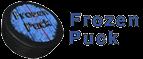 Frozen Puck logo